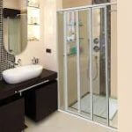 TRIMATIC SHOWER