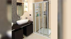 Frameless Showers Drakes Aluminium